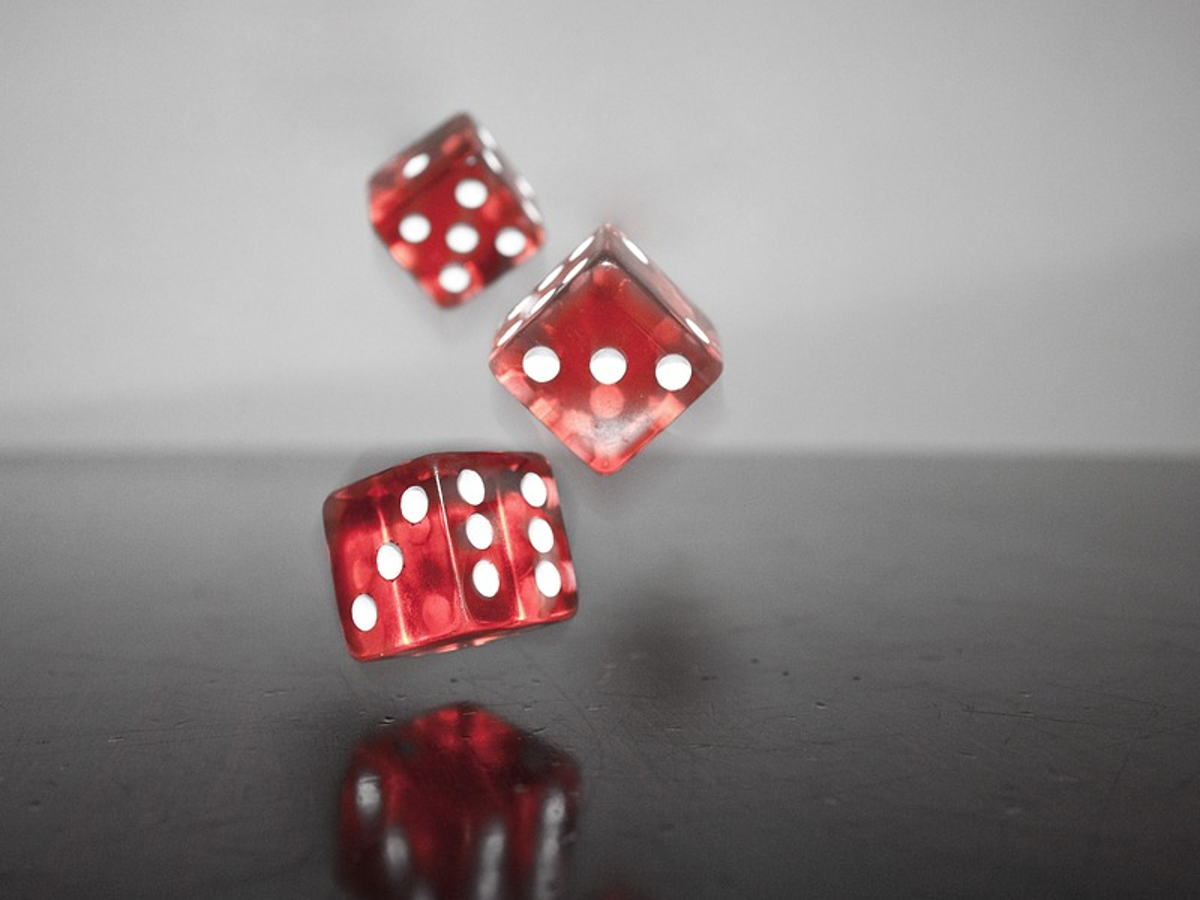 blog post - Gambling for Beginners Top 5 Microgaming Casino Sites